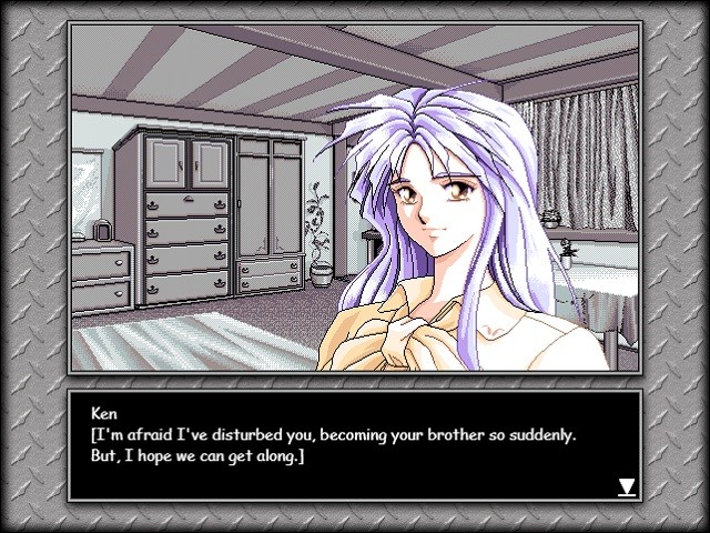 Fatal Relations screenshot 6