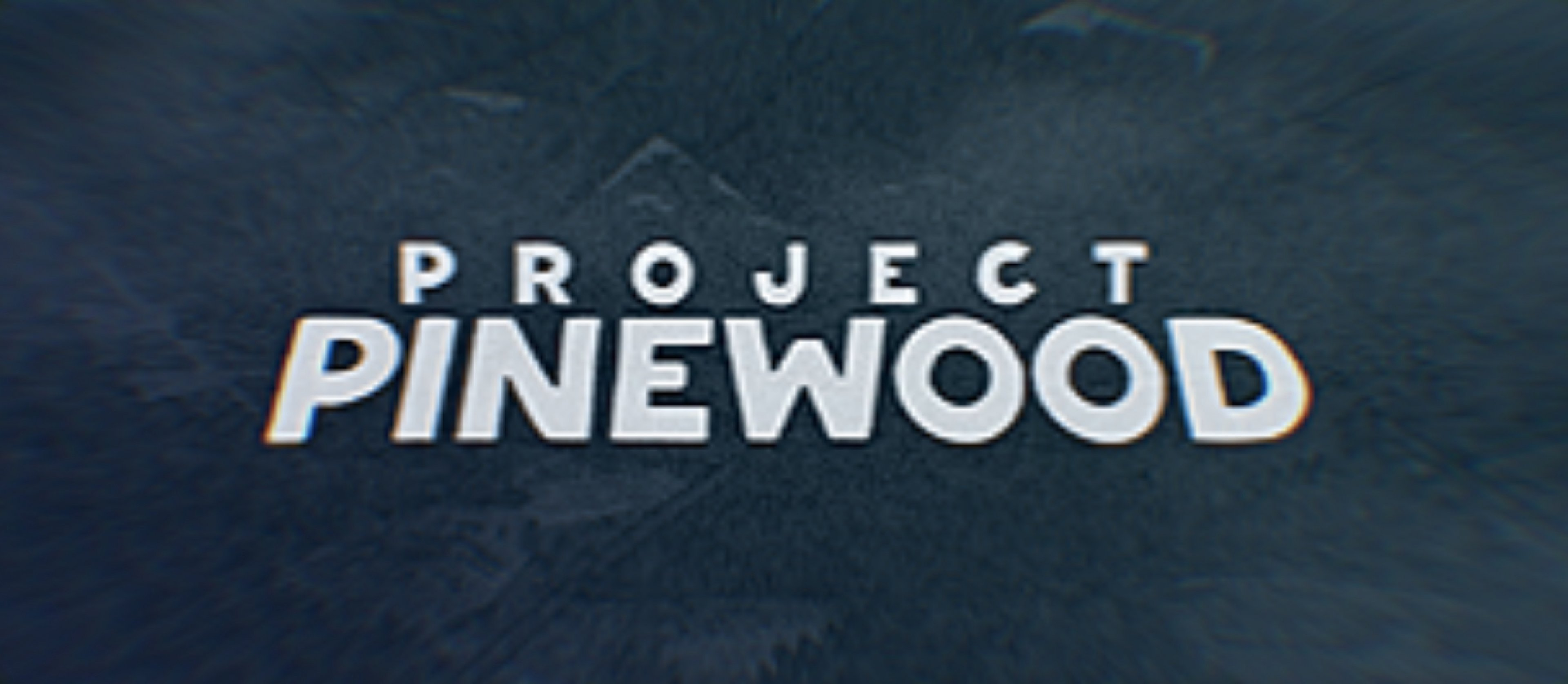 Project Pinewood poster