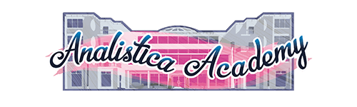 Analistica Academy poster
