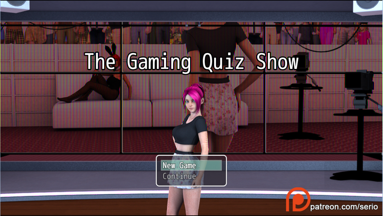 The Gaming Quiz Show screenshot 2