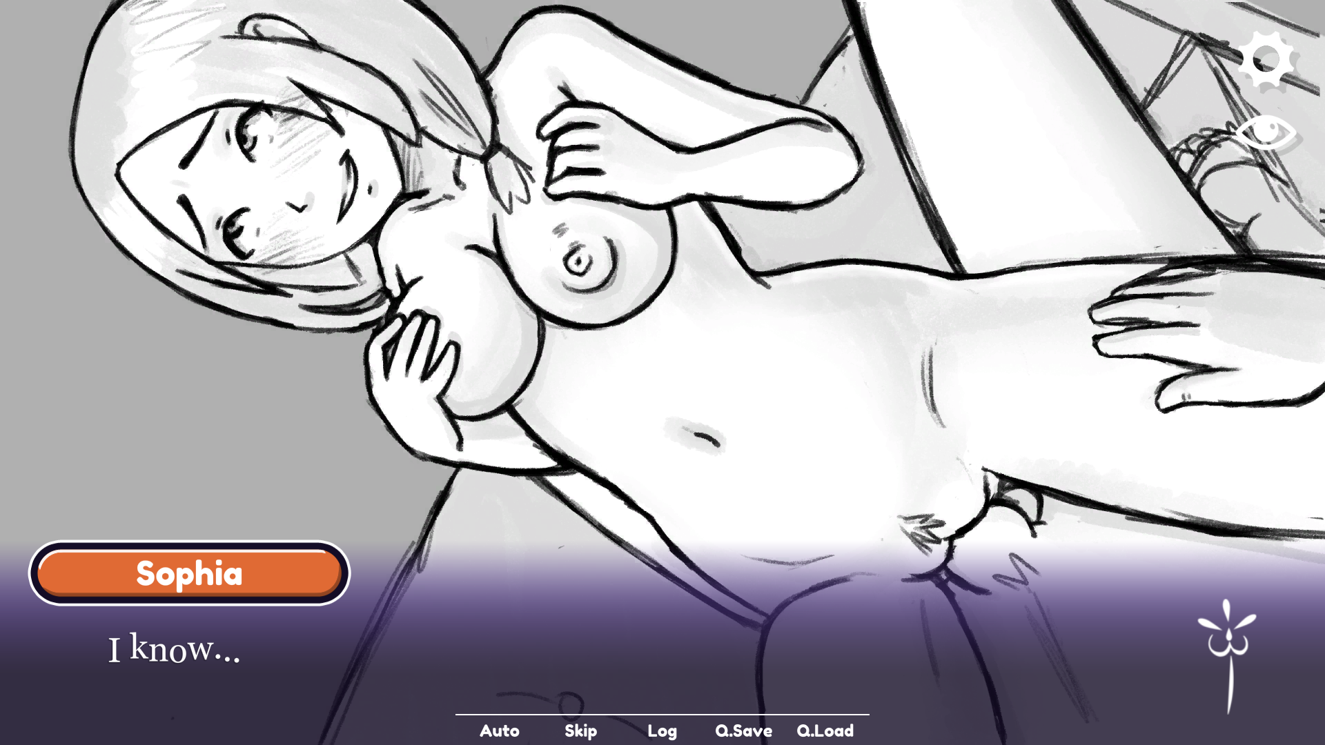 Hypno Lovers screenshot 2