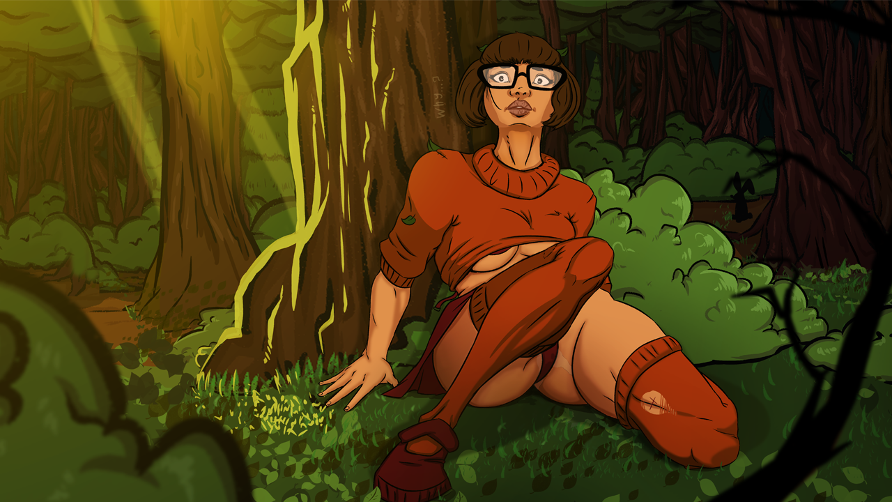 Scooby-Doo: Velma's Nightmare screenshot 2