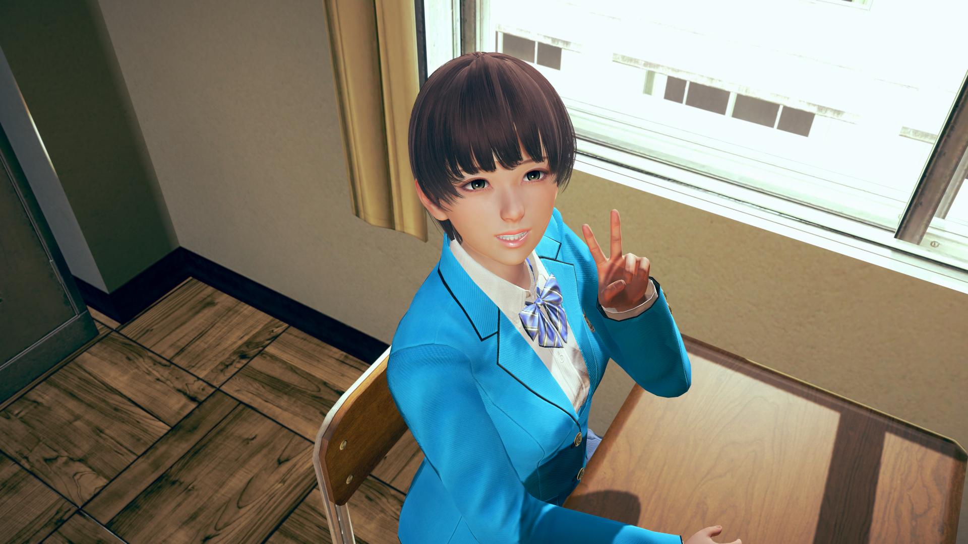 Download My Waifu Academia 0.01 PC Game for Mac