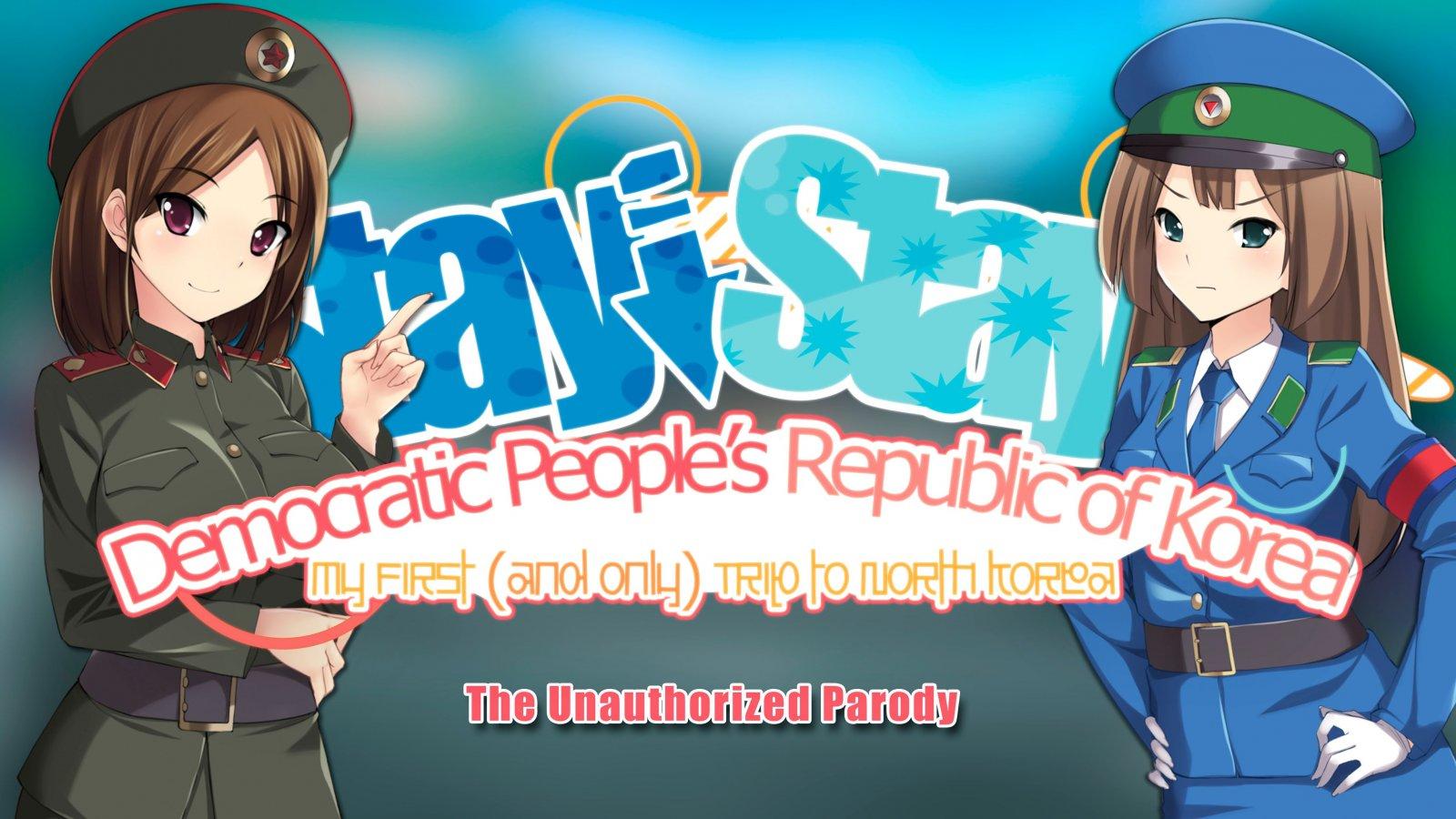 Stay stay democratic people s republic of korea porn