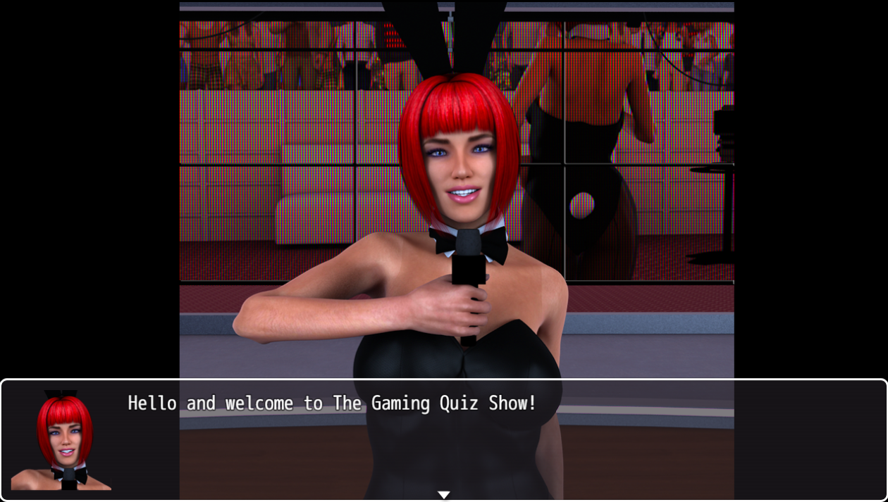 The Gaming Quiz Show screenshot 0