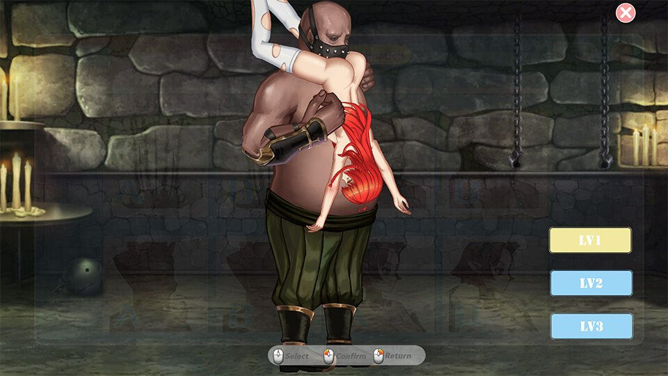 Erolyn Chan Fight screenshot 4