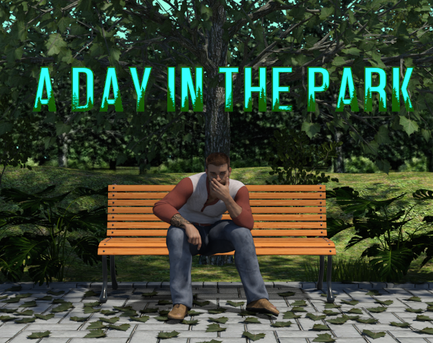 A day in the park porn