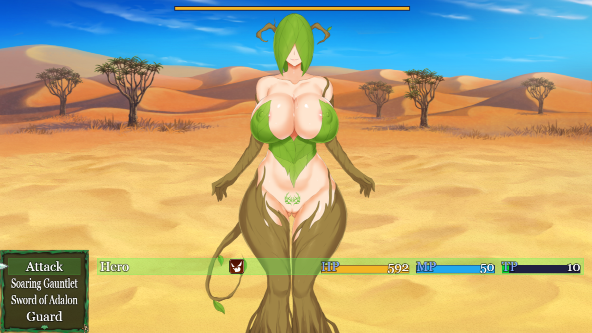 Succubus Covenant Generation One: The Cursed Forest screenshot 9