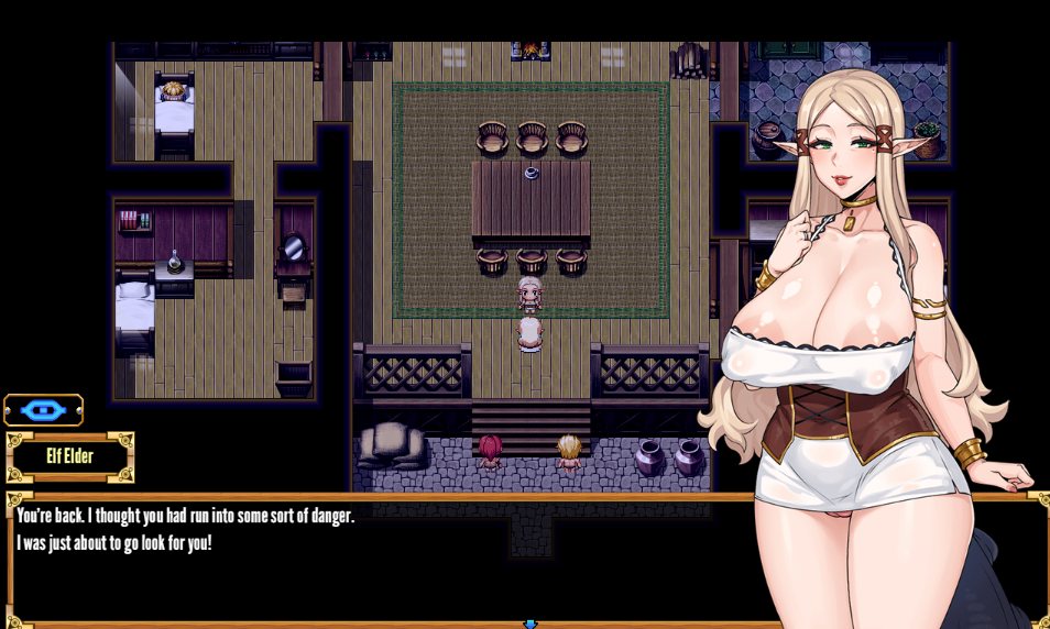 Tail of Desire screenshot 3