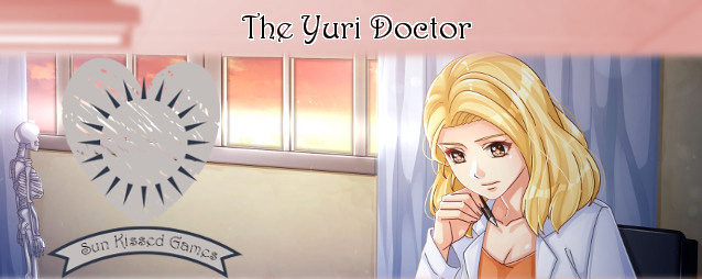 The Yuri Doctor poster