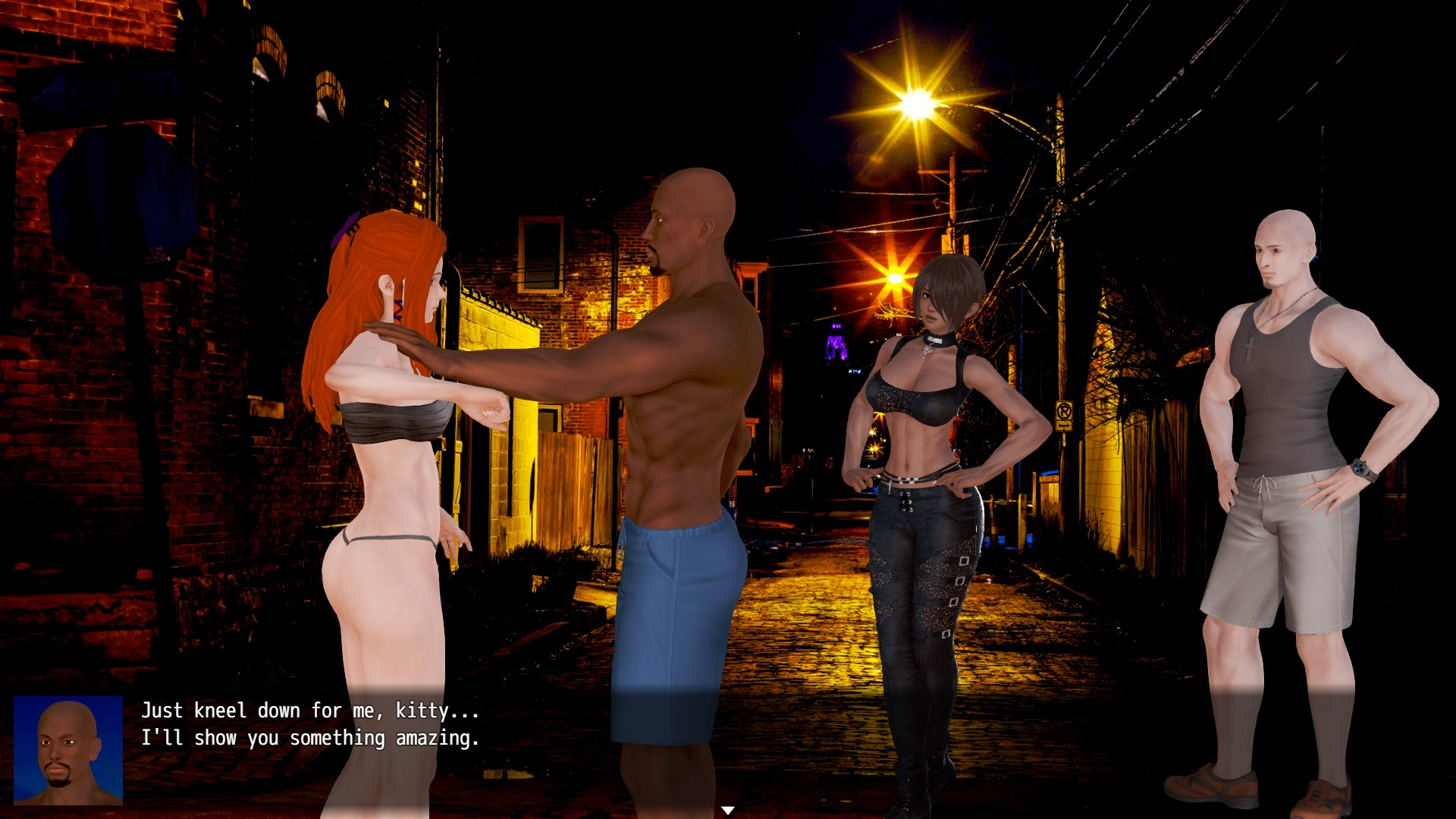 The Corruption of Emma screenshot 1