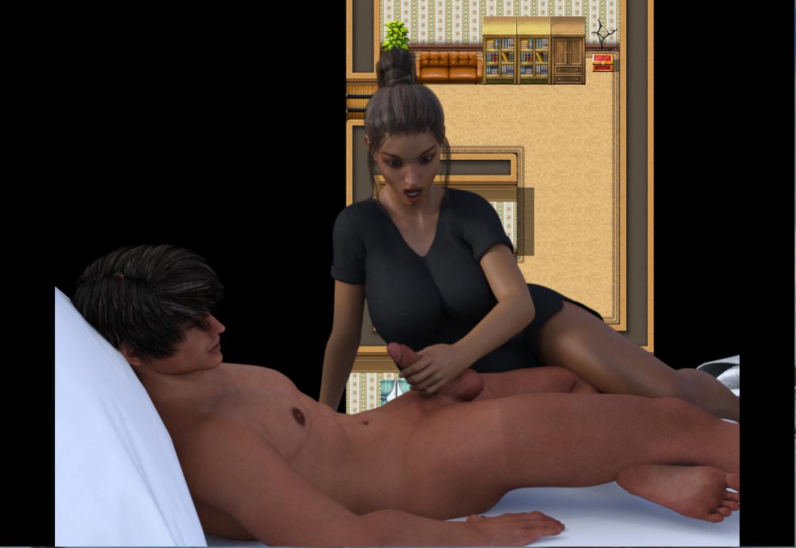 Порно игры не разбуди онлайн