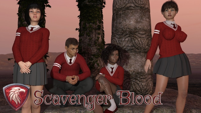 Teen Witches Academy screenshot 9