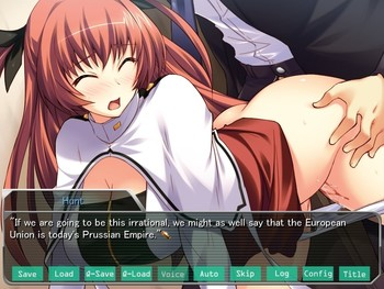 Super Secret Sexy Spy (Softhouse-Seal \ MangaGamer) screenshot 5