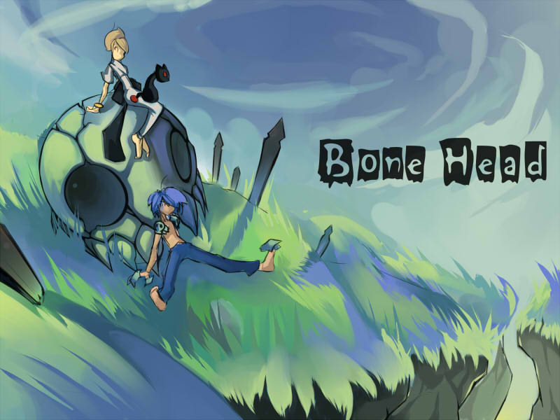 BoneHead version 0.1.17