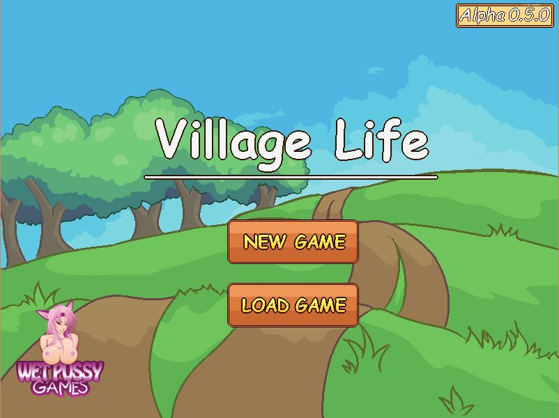 Village Sex Life Cheats