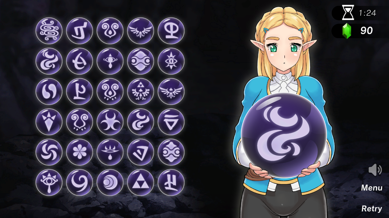 Zelda: Spirit Orbs screenshot 4