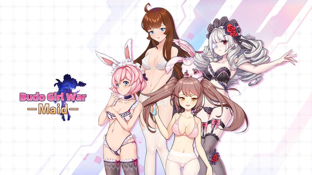 Anime Maid Porn Game English budo girl war - maid [completed] - xgames free download, svs