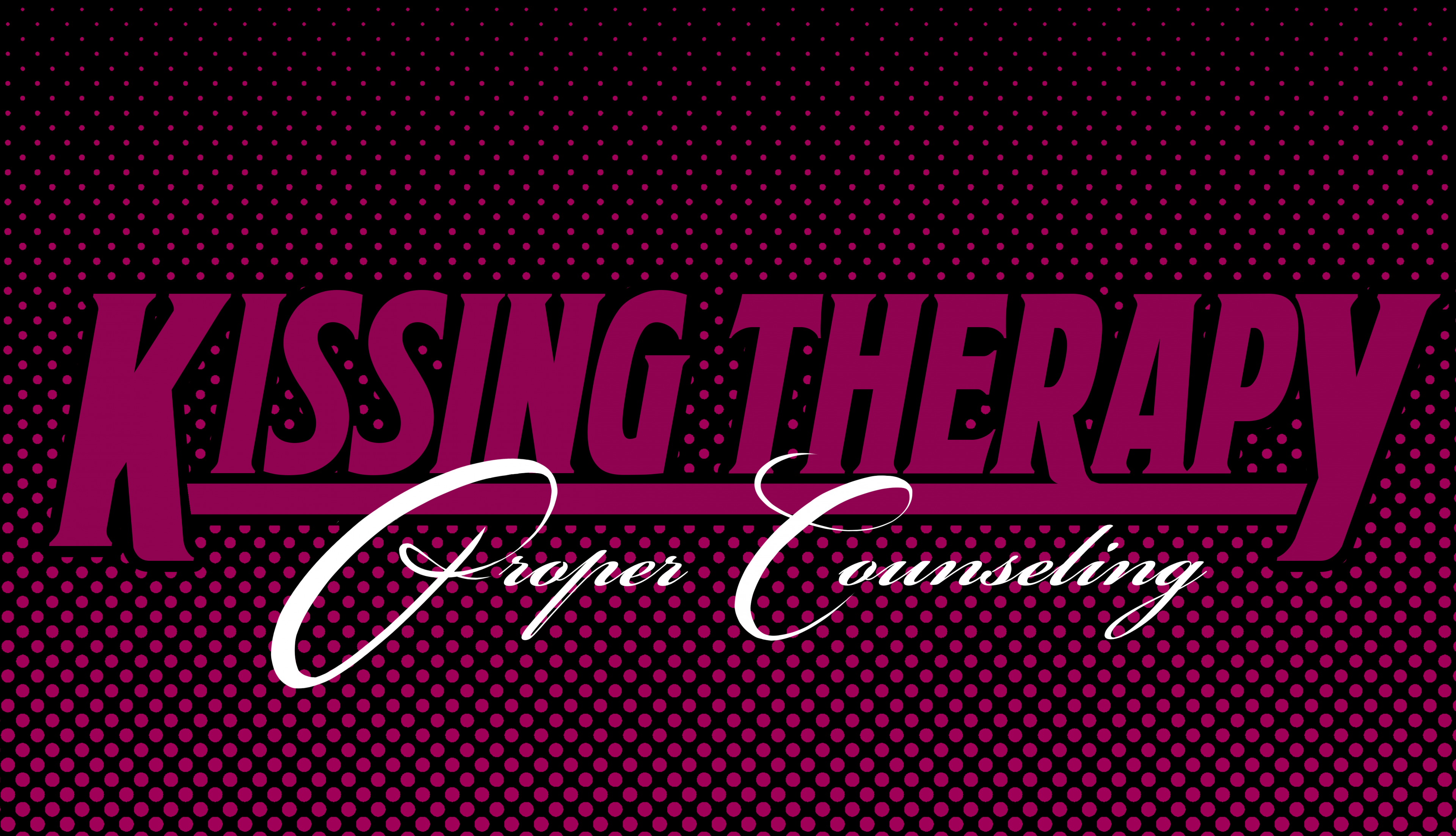 Kissing Therapy Proper Counselling poster