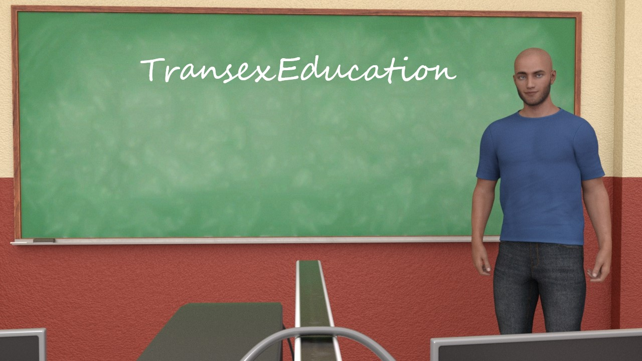 TransexEducation poster
