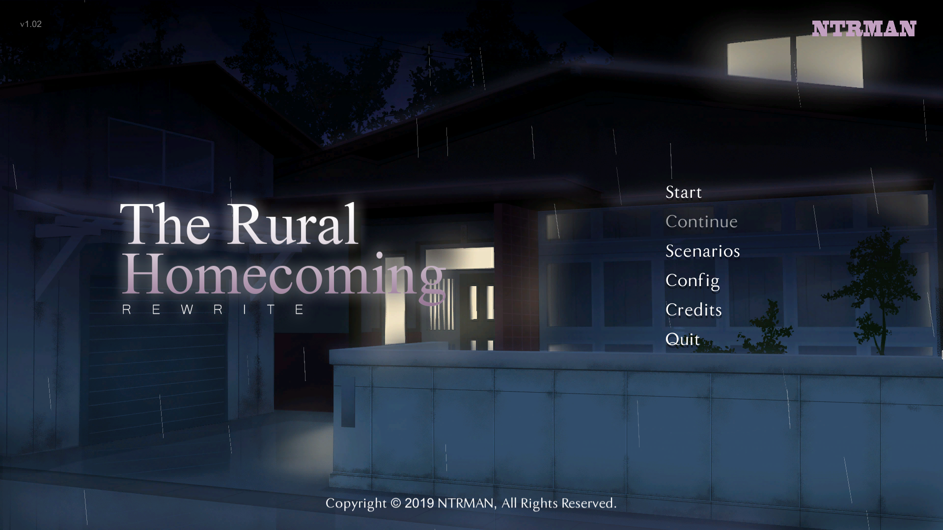 The Rural Homecoming screenshot 4