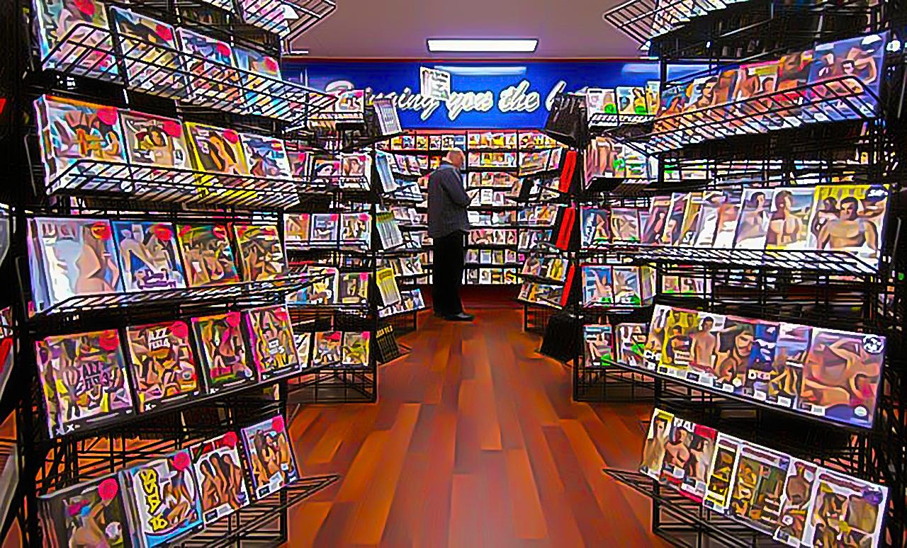 Sex Store Temple Portland