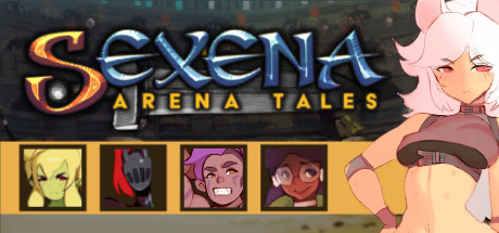Sexena: Arena Tales [COMPLETED]