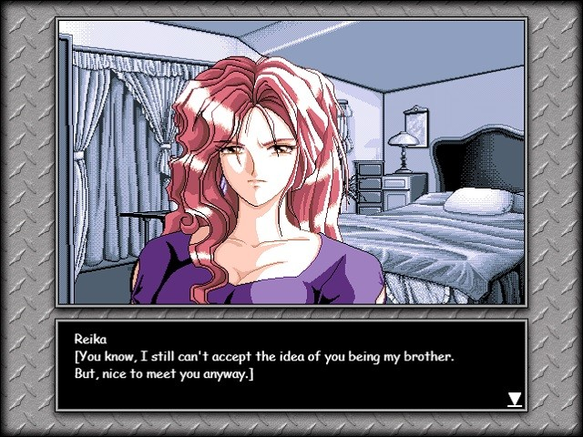 Fatal Relations screenshot 4
