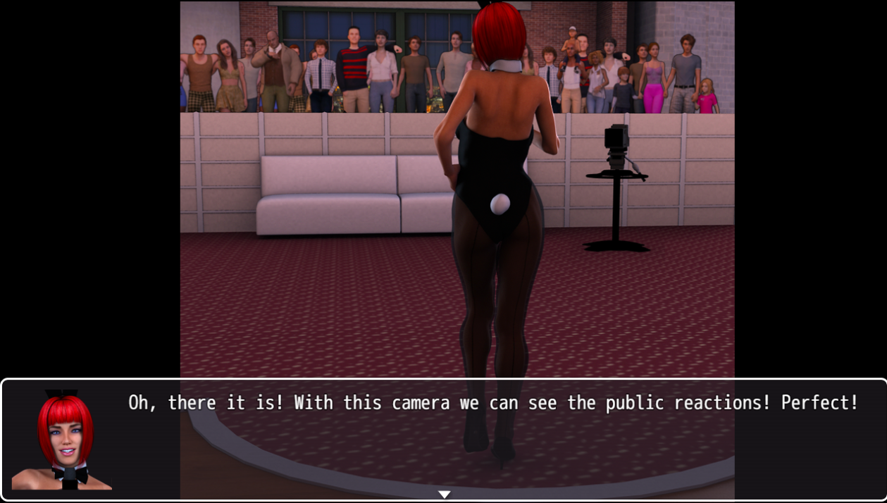 The Gaming Quiz Show screenshot 1