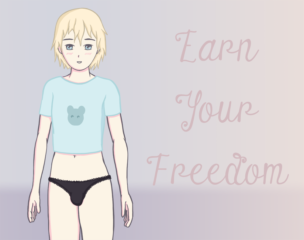 Earn Your Freedom poster