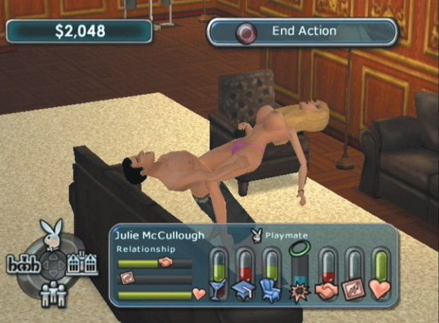 Playboy The mansion + Gold Edition screenshot 0