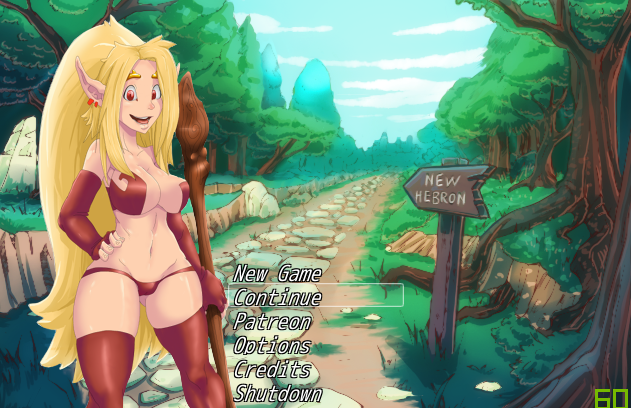 Sexual Kingdom v1.21.9
