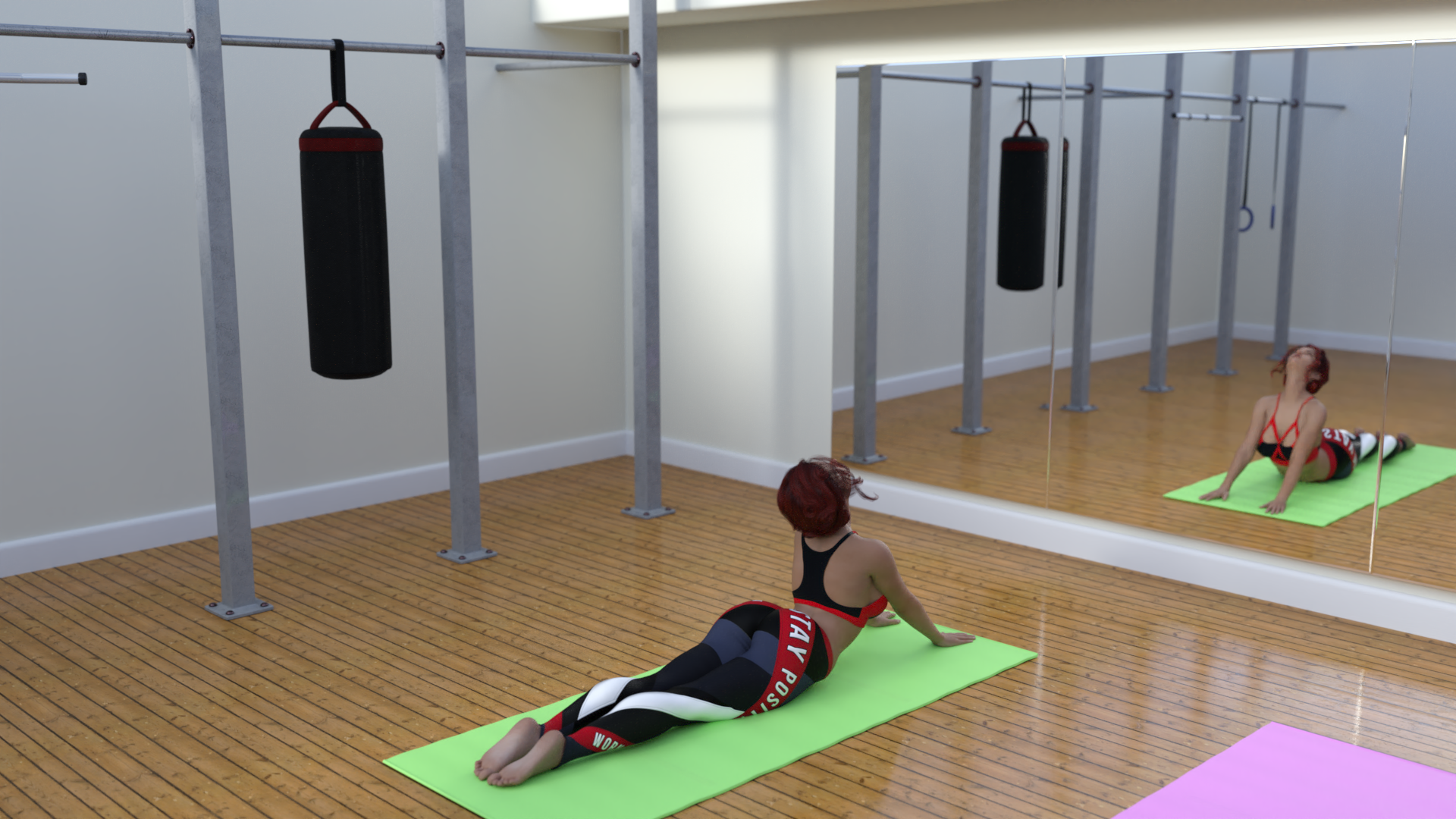 Knockout Master screenshot 4